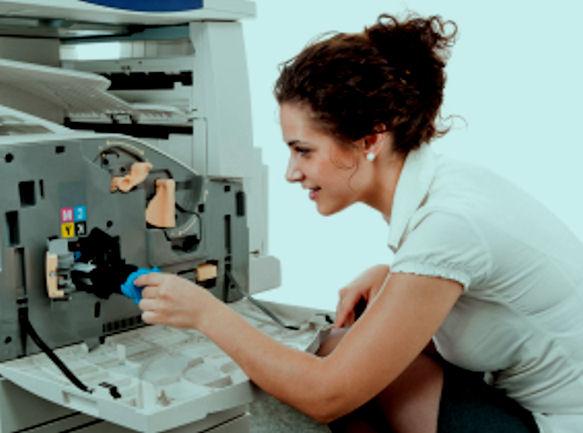 printer and copier repair service